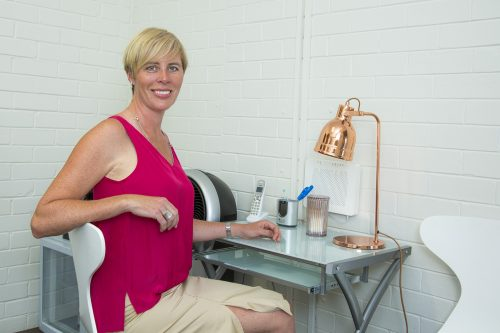 Consultation with Fiona Murray, a Perth based Clinical Nutritionist.